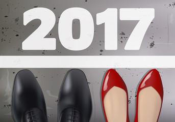 2017 - Départ - Professionnels