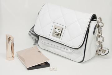 Ladies Bag. Beauty and Elegance