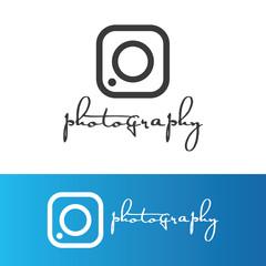 Photography Logo Design v.3