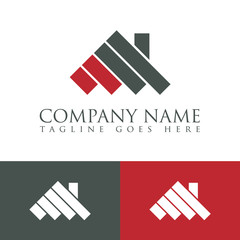 Home Construction Logo Template v.10