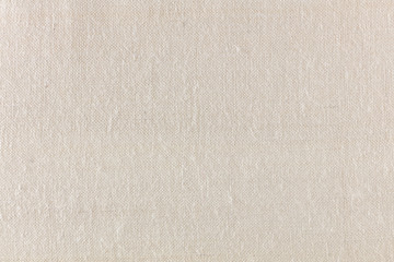 sackcloth texture white color