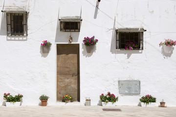 Carovigno, Salento, Puglia, Italia