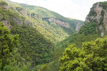 Mountains of Arkadia
