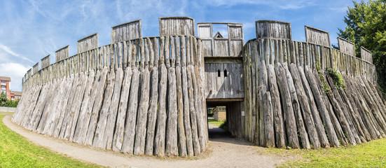 Trelleborg Viking Fort