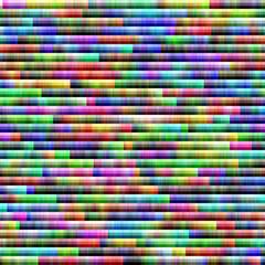 design element. glitch vector image