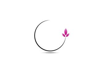 Logo - Yoga - Spa - Massage