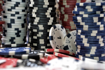The place a poker player