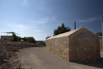 Eglises, monuments