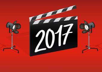 2017 - cinéma
