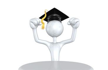 Graduate Character