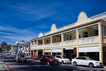 Simons Town, Viktorianische Altstadt