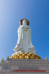 Guan Yin in Sanya