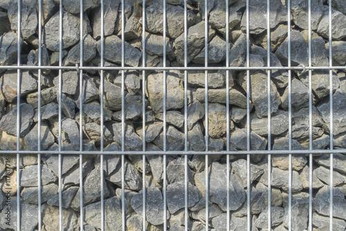 Natursteinmauer Im Zaun Stockfotos Und Lizenzfreie Bilder Auf