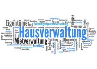 Hausverwaltung (Mietverwaltung)