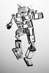 robot 43