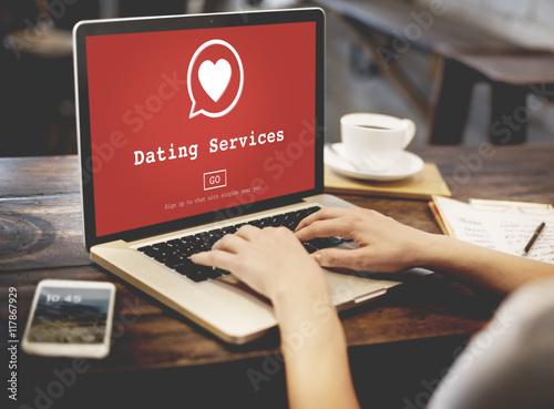 Kostenloser online-dating-service