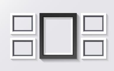 3D Frame Design.