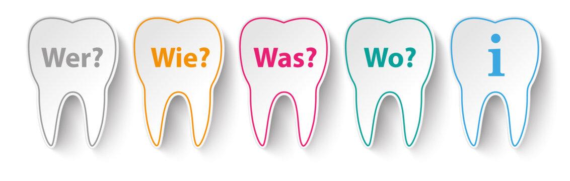 Zahnarzt Impressum Wer Wie Was Wo
