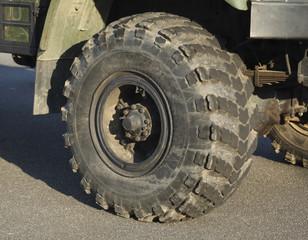 LKW-Reifen