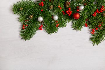 Weihnachten-Weihnachtlicher Hintergrund