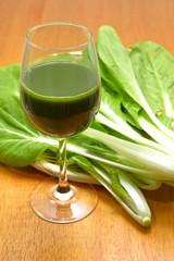 青汁 /青物野菜のジュース