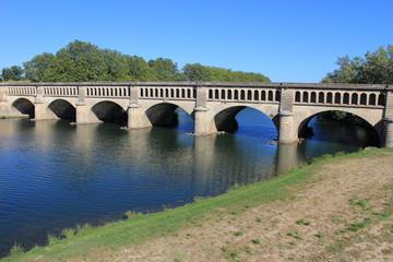 Béziers - Le Pont Canal