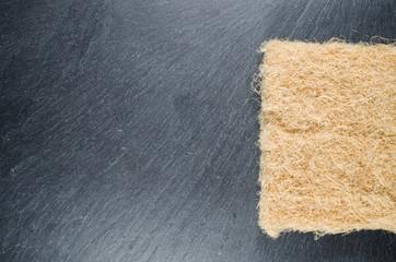 thermal insulating hemp fiber panels