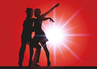 Danse - Salsa - Samba