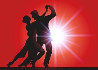 Danse - Tango