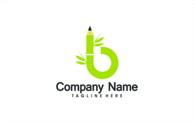 Bamboo Art Logo