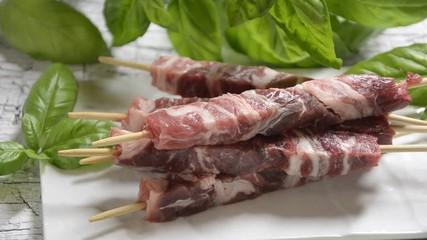 Cerca immagini arrosticino for Abruzzese cuisine