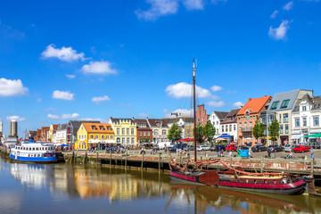 Husum, Nordfriesland, Schleswig-Holstein