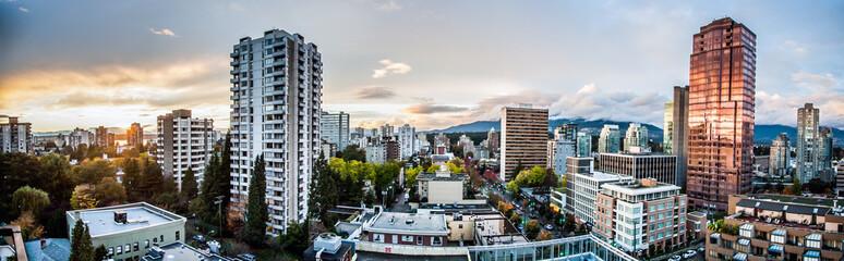 Vancouver Fototapete
