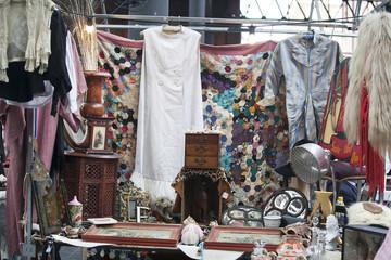 Spitalfields Antic Market