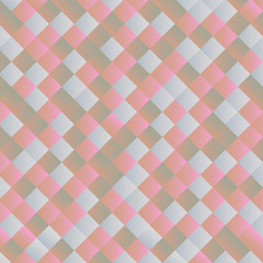 vector abstract pattern with triangles