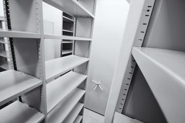 Archive storage units