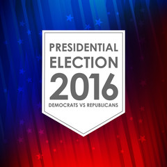 USA Presidential Election 2016