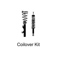 coil over kit icon