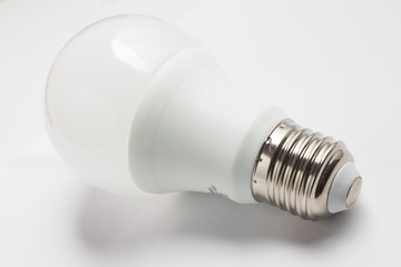 White Bulb Led Lamp
