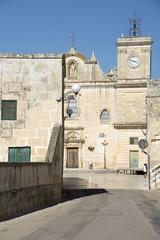 Melpignano nel Salento, Puglia, Italia