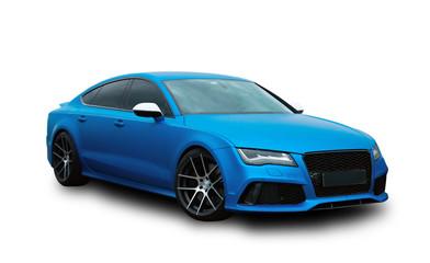 Luxury German car