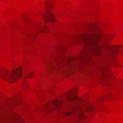 Background of geometric shapes. Abstract triangle geometrical background