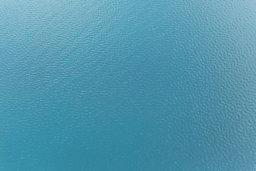 Sea surface background from above