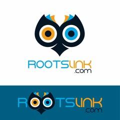 modern owl logo inspiration
