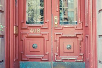 New York City doors