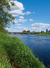 Ken River Valley