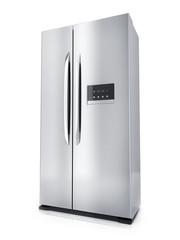 Modern big refrigerator