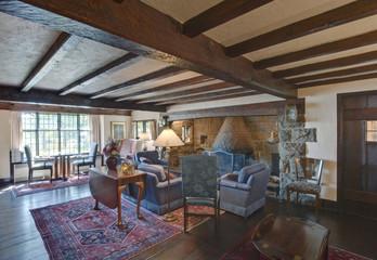 Hastings House Lounge