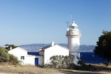 Lighthouse- stock image