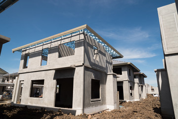Precast Building